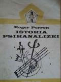 Istoria Psihanalizei - Roger Perron ,282908