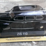 Macheta metal DeAgostini ZIS 110 noua+revista Masini de Legenda nr.8 scara 1:43 - Macheta auto