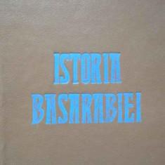 Istoria Basarabiei - A. Boldur, 285777 - Carte Istorie