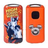 MP3 player pentru copii - Disney Mix Stick 2.0 - High School Musical, 2GB, Portocaliu