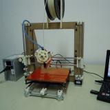 Imprimanta 3D Prusa I3 functionala