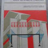 Statica Constructiilor Manual Pentru Licee Industriale - D. Petre Gh. Anghel, 521373 - Carti Constructii