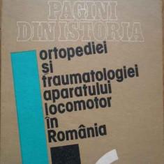 Pagini Din Istoria Ortopediei Si Traumatologiei Aparatului Lo - Clement C. Baciu ,284361