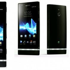 SONY XPERIA P - Telefon mobil Sony Xperia P