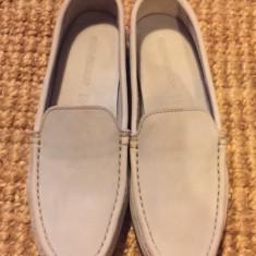 Pantofi dama LUMBERJACK, mas. 39 - Mocasini dama Lumberjack, Culoare: Din imagine, Piele naturala