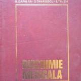 Biochimie Medicala - S. Capalna D. Tasnasescu E. Trutia, 285616