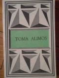 Toma Alimos - Necunoscut ,305250