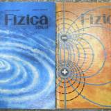 Fizica Vol.1-2 - David Halliday Robert Resnick ,290423