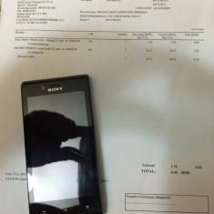 Vand Sony Xperia J ST26i cu GARANTIE - Telefon mobil Sony Xperia J