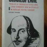 Troilus Si Cresida Totu-i Bine Cind Sfirseste Bine Othello Ma - Shakespeare ,518765