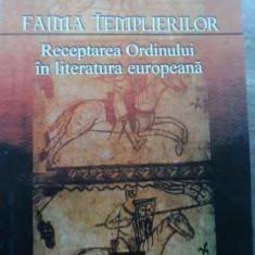 Faima Templierilor Receptarea Ordinului In Literatura Europea - Cristian Tiberiu Popescu, 519972 - Biografie