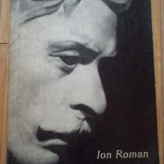 St.o. Iosif - Ion Roman, 293675 - Biografie