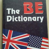 The Be Dictionary - Horia Hulban ,277552