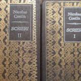 Scrieri Vol.1-2 - Nicolae Costin, 296627 - Roman, Anul publicarii: 1990