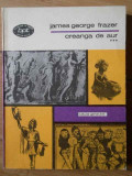 Creanga De Aur Vol .iii - James George Frazer ,307681