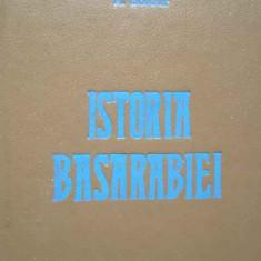 Istoria Basarabiei - A.boldur, 283395 - Carte Istorie