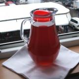 Vin rosu demisec