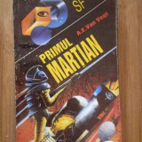 Primul Martian - A. E. Van Vogt ,298375