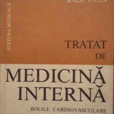 Tratat De Medicina Interna Bolile Cardiovasculare Partea Iv - Radu Paun, 298877