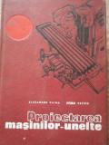 Proiectarea Masinilor-unelte - Al. Vaida S. Velicu ,275956