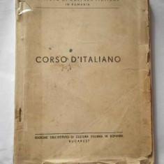 Corso D'italiano - Necunoscut, 267118 - Curs Limba Italiana