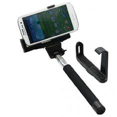 Selfie Stick Cu Declansator Wireless Z07-5