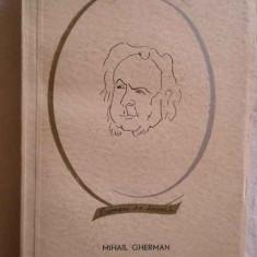 Daumier - M. Gherman, 270556 - Biografie
