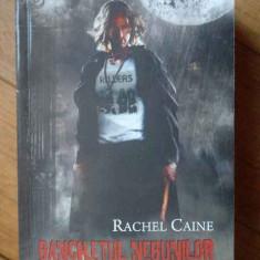 Banchetul Nebunilor Vampirii Din Morganville 4 - Rachel Caine ,303632