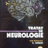 Tratat De Neurologie Vol. Iv Partea I - C. Arseni, 289130