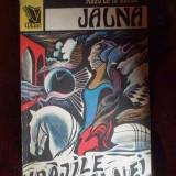 Vrajile Jalnei 9 - Mazo De La Roche, 299554 - Carte in engleza