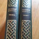 Dictionar Medical Vol.1-2 - P. Simici Si Colaboratorii, 296083
