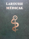 Larousse Medical - Dr. Galtier-boissiere Et Al. ,280461