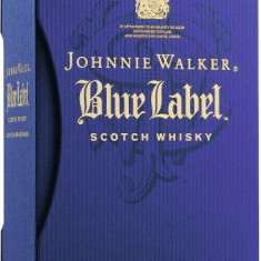 Johnnie Walker Blue Label 1Litre 43%vol - Whisky