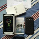 Samsung Galaxy S3 4G - Telefon mobil Samsung Galaxy S3, Alb, 16GB, Neblocat, 2 GB, 2G & 3G & 4G