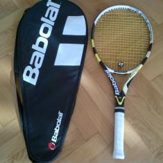 Racheta Tenis Babolat E Sense Roland Garros - Racheta tenis de camp Babolat, Performanta, Adulti