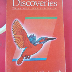 DICOVERIES STUDENTS BOOK  1  LANGMAN