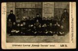 1938 Basarabia, Carte postala de binefacere pentru Orfelinatul Eparhial Episcop Dionisie din Ismail, necirculata, Fotografie