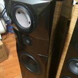 Incinte acustice Jenzen Accu mkII high-end - Monitor studio Altele