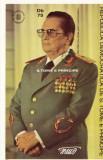 COLITA NE DANTELATA S.TOME E PRINCIPE 1981 JOSIP BROZ TITO 16 E
