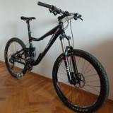Bicicleta Rocky Mountain Altitude 70 marime 18,5 model 2012
