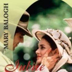 Iubire Magica-Mary Balogh-historical romance - Roman dragoste