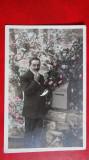 Carte postala-Bonne Annee-Motiv postal- hartie fotografica lucioasa - anii 1910