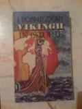 K1 F. Donald Logan - Vikingii in istorie, Alta editura