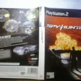 Spyhunter - JOC PS2 Playstation ( GameLand - sute de jocuri ) - Jocuri PS2, Actiune, 12+, Multiplayer