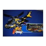 LEGO 7044 Rescue Chopper - LEGO City