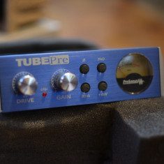 Preamplificator Presonus TUBE