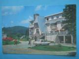 HOPCT14666 ROMANIA CABANA SOVEJA -JUDETUL VRANCEA                   -  [ CIRCULATA  ]