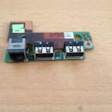 Conector usbToshiba satellite P300  A50.13