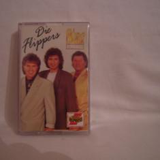 Vand caseta audio Die Flippers-Ich Glaub án Dich, originala - Muzica Pop ariola, Casete audio