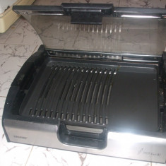 Grill electric zelmer GE1000 - Gratar electric, 1650 W